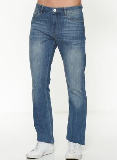 Lee Cooper Jean Pantolon   Harry - Straight Mavi